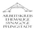 Arbeitskreis ehemalige Synagoge Pfungstadt